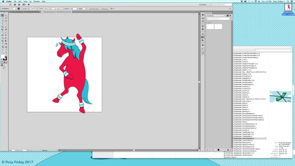 Pony-Friday-Exercise-Working-Progress-Desktop-Blog-Image.png