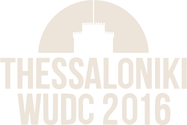Thessaloniki WUDC 2016 - Debating Comes Home
