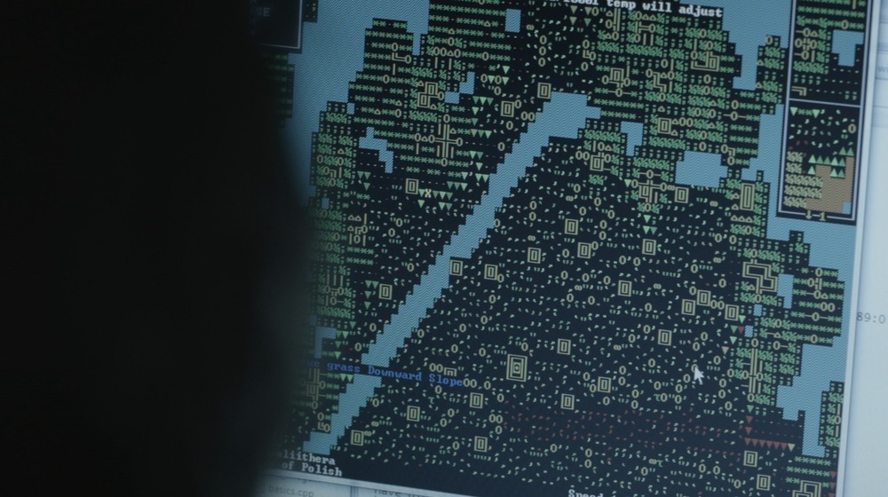 Short documentary on the game Dwarf Fortress.Coming soon.