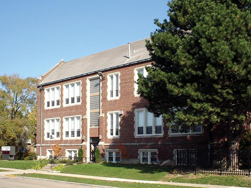 St. Anastasia Catholic School