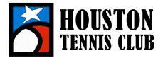 HOUTEX 33 (2013) & HOUTEX 35 (2015), Houston Tennis Club, Houston, TX