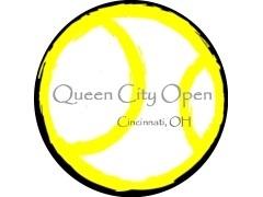 2016 Queen City Open, Cincinnati, OH