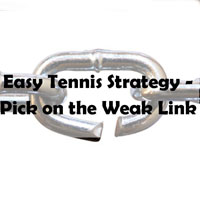 tennis strategy