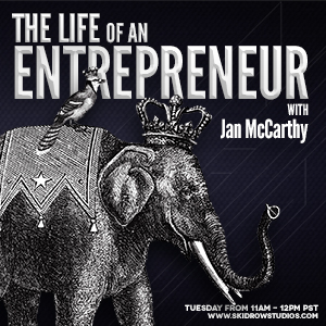 PodcastL Life of an Entrepreneur