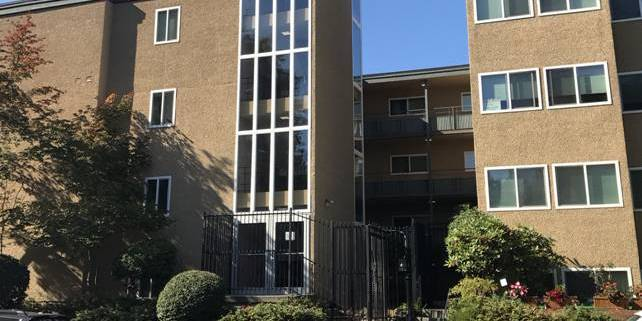 The IRO - The IRO is a charming 24 unit building offering spacious 1, 2 and 3 bedroom apartments just one block away from The Avenue and University of Washington.