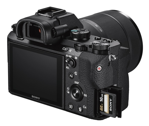 Sony a7II w/ 28-70 Full Frame Mirrorless Camera — Richmond Camera Shop