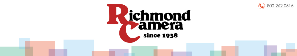 Richmond Camera Shop