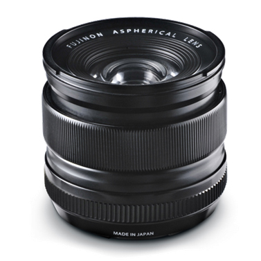 Fujifilm XF 14mm F/2.8R Lens — Richmond Camera Shop