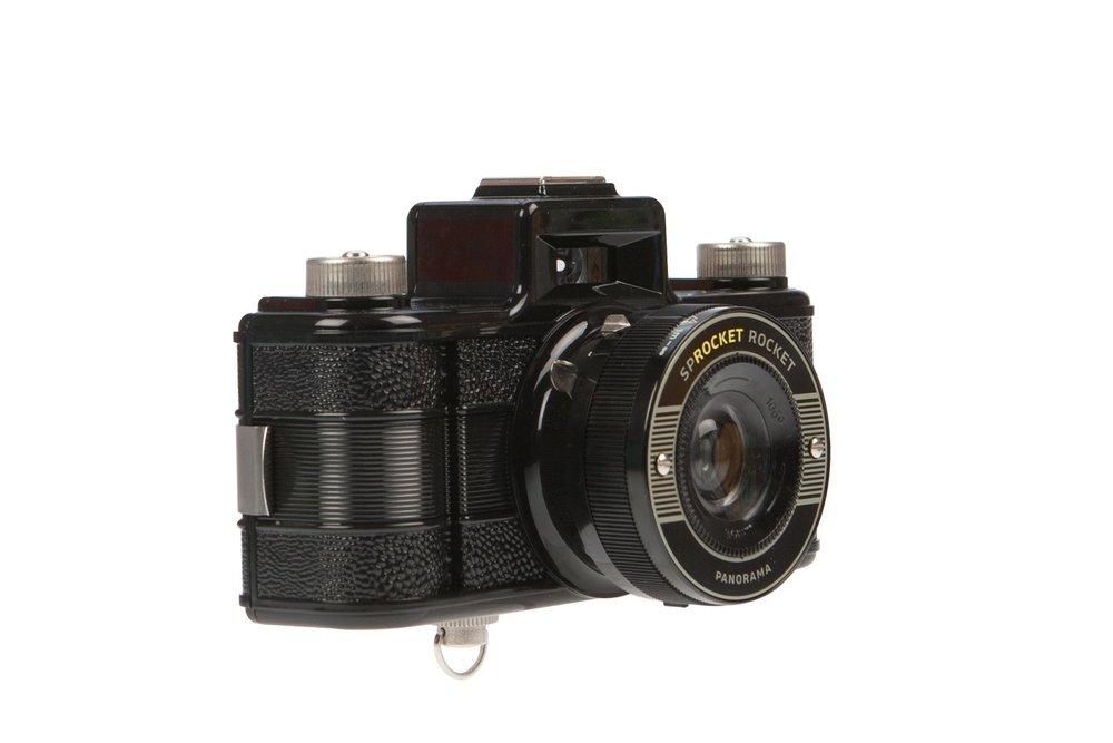 Rocket Camera : Lomography superpop sprocket rocket camera and diana flash bnibs