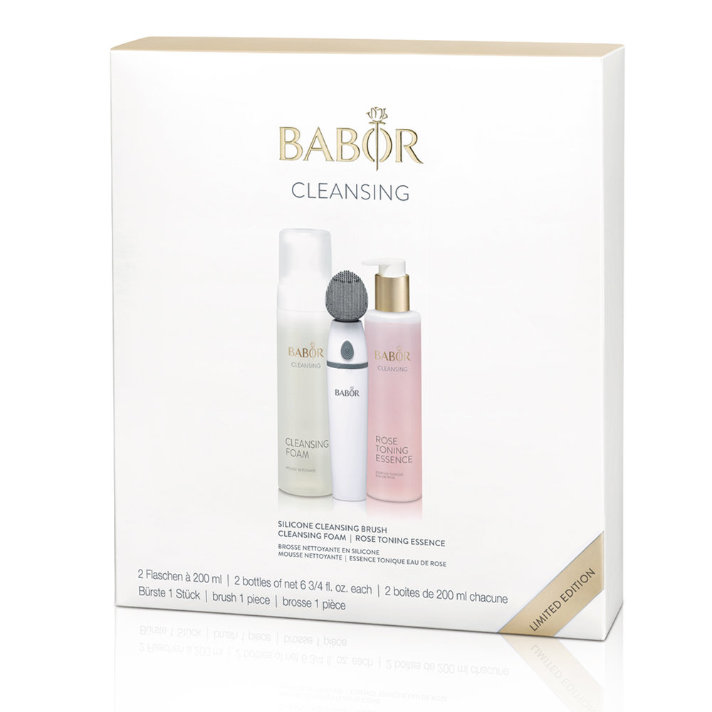 Cleansing Set Babor