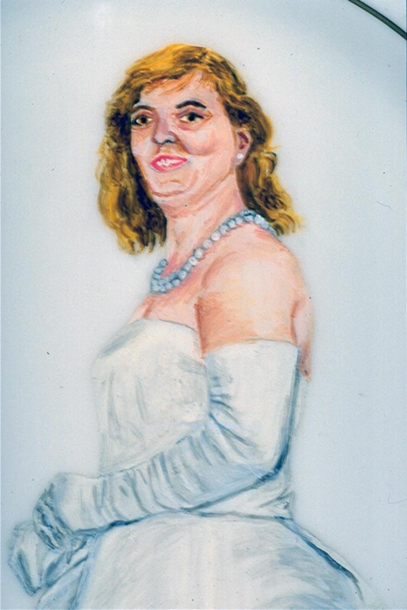 Miss Jennifer Irene Hentze