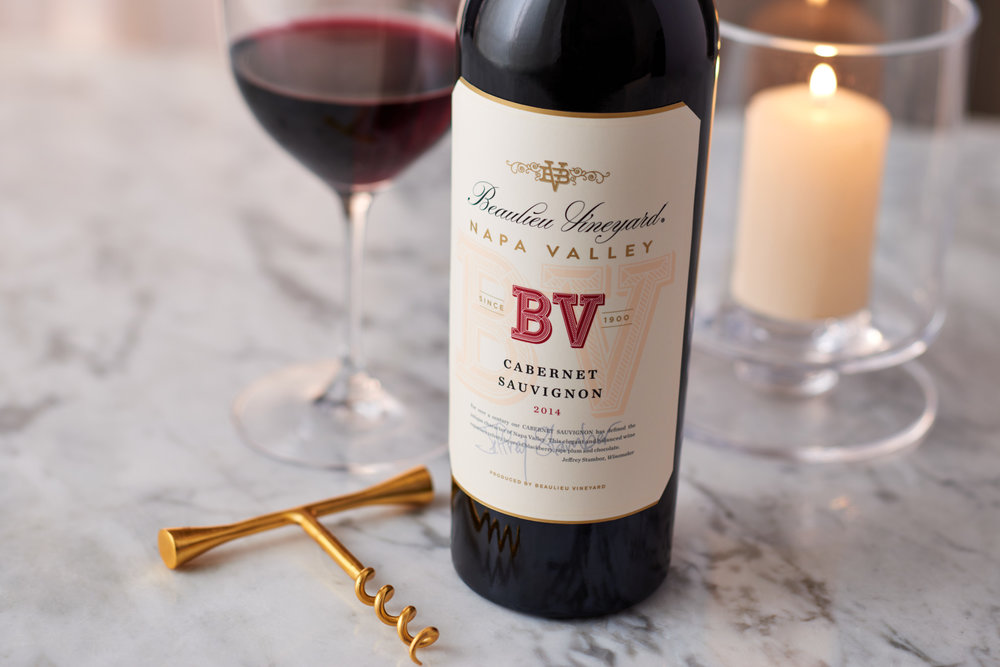 BV 2014 Napa Valley Cab Sauvignon Beauty Shot Close Up.jpg