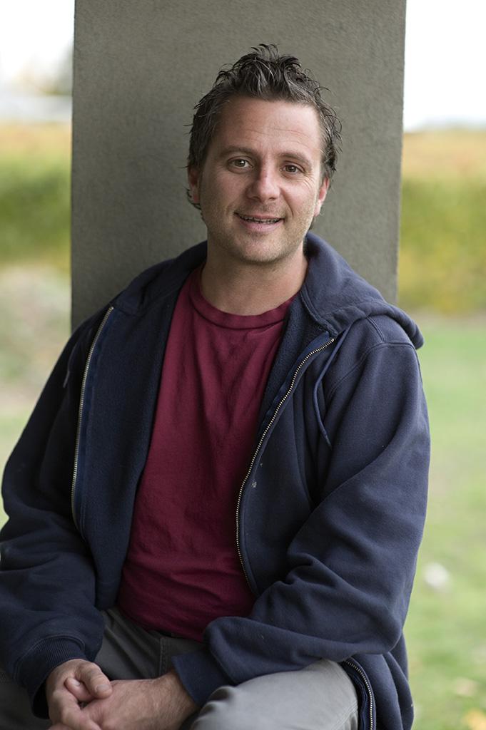 Christophe Baron