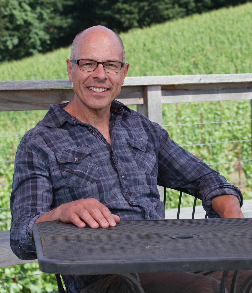 Steve Lutz, Lenne Estate