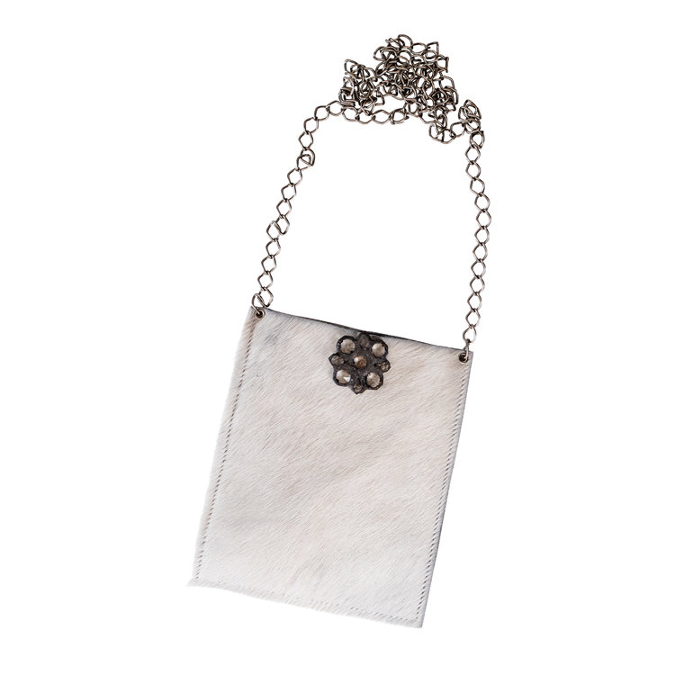 CHAIN BAG WHIDE sugg. retail $288.00