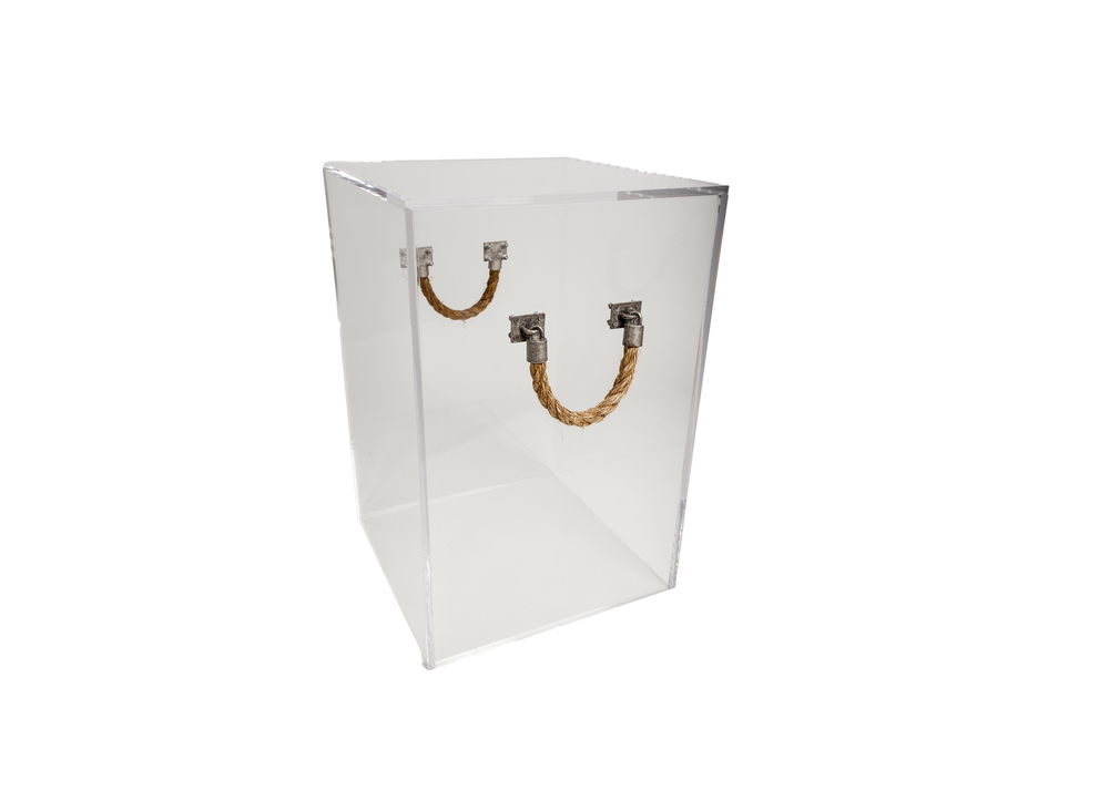 BELLA SIDE TABLE sugg. retail $2708.00