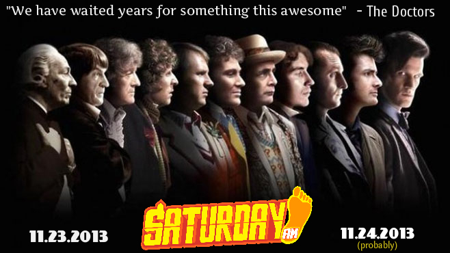 Saturday Doctorwho.jpg