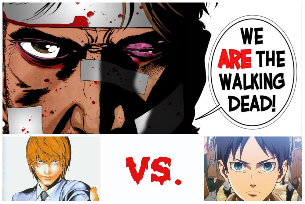 Walking Dead V. aot v. deathnote.jpg