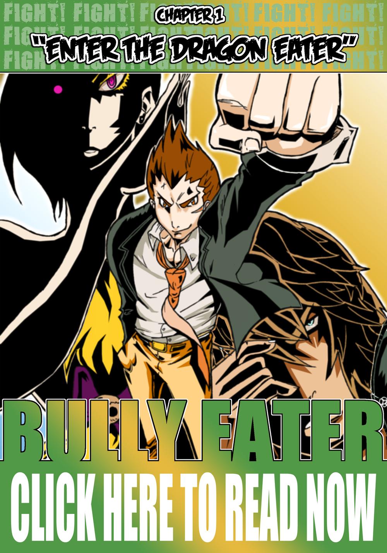 Bully Eater chatper 1