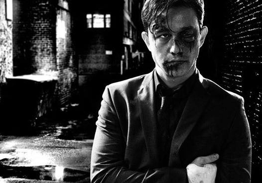 Sin City: A Dame to Kill For -- The Saturday AM Review — Saturday AM