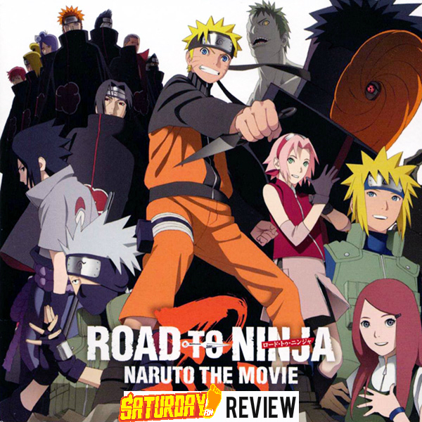 Naruto Road To Ninja Deutsch Stream