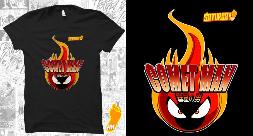 Tshirt Mockup cometman logo.jpg