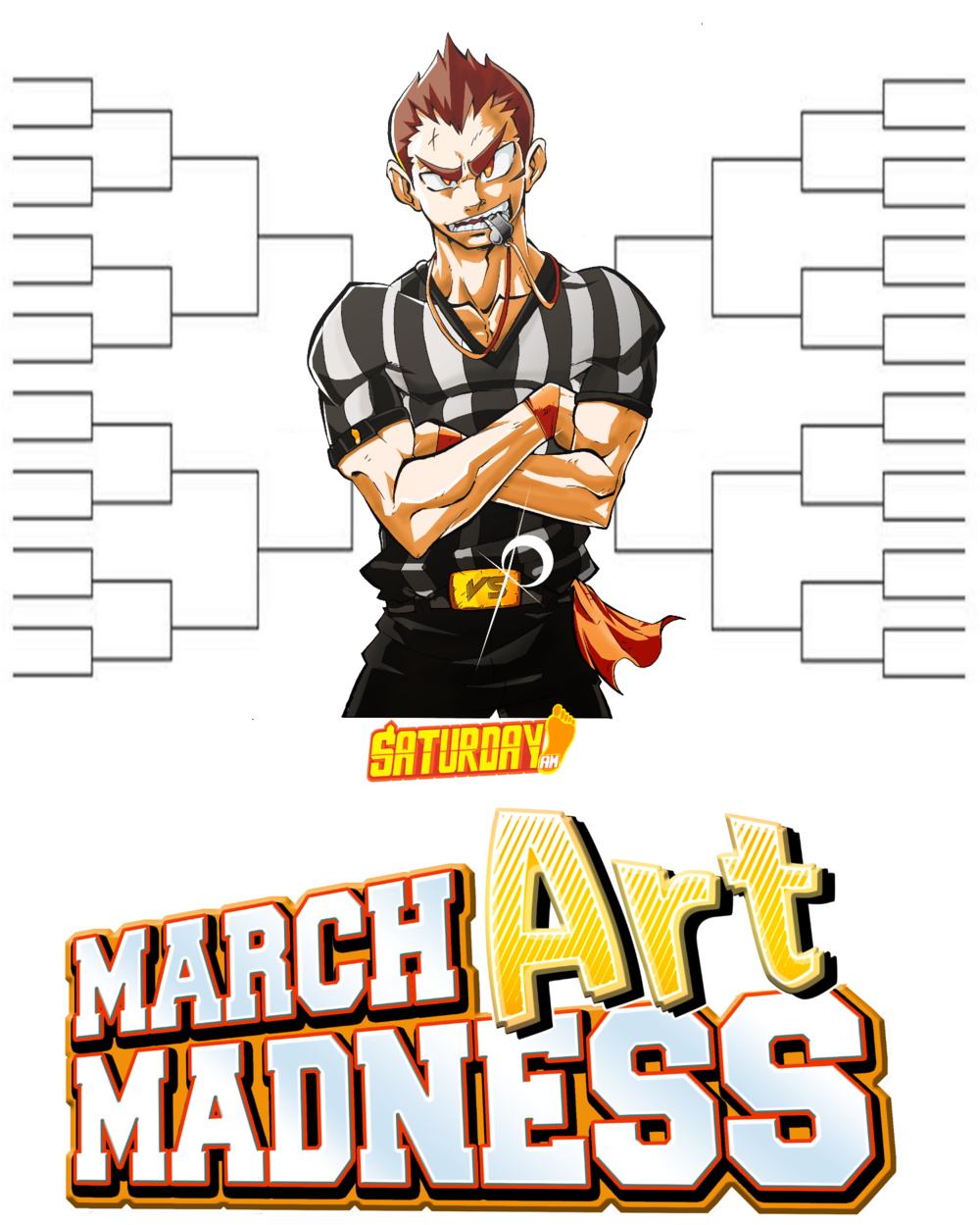 MARCH ART MADNESS IS HERE - Begins February 27th, 2017