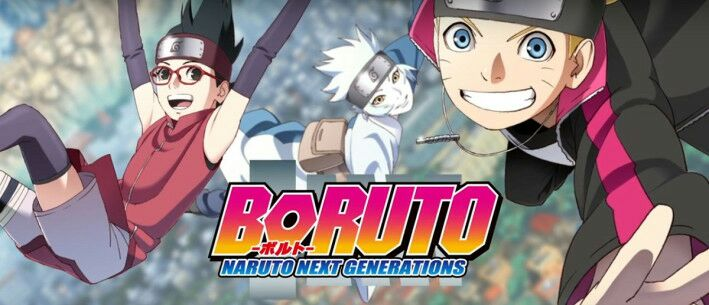 BORUTO IS THE OFFICIAL SEQUEL TO NARUTO -- Will our Fan art inspire you to watch?