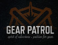 Contributor to Gear Patrol writing about various gear and equipment