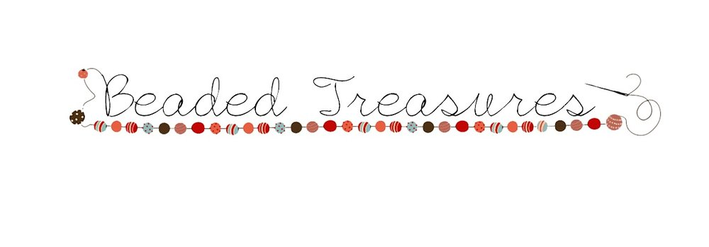BEADED TREASURES :  EMPOWERING WOMEN  PROMOTING SELF-SUFFICIENCY