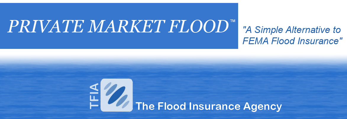 Private Market Flood