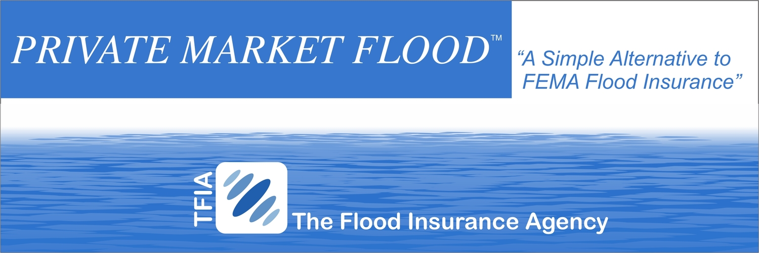 no elevation certificate quote — private market flood
