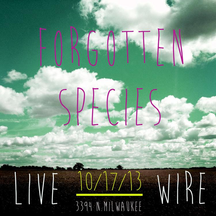 FoSpecies Live Wire.jpg