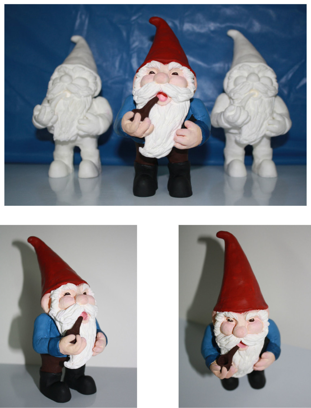 Zippah the Gnome