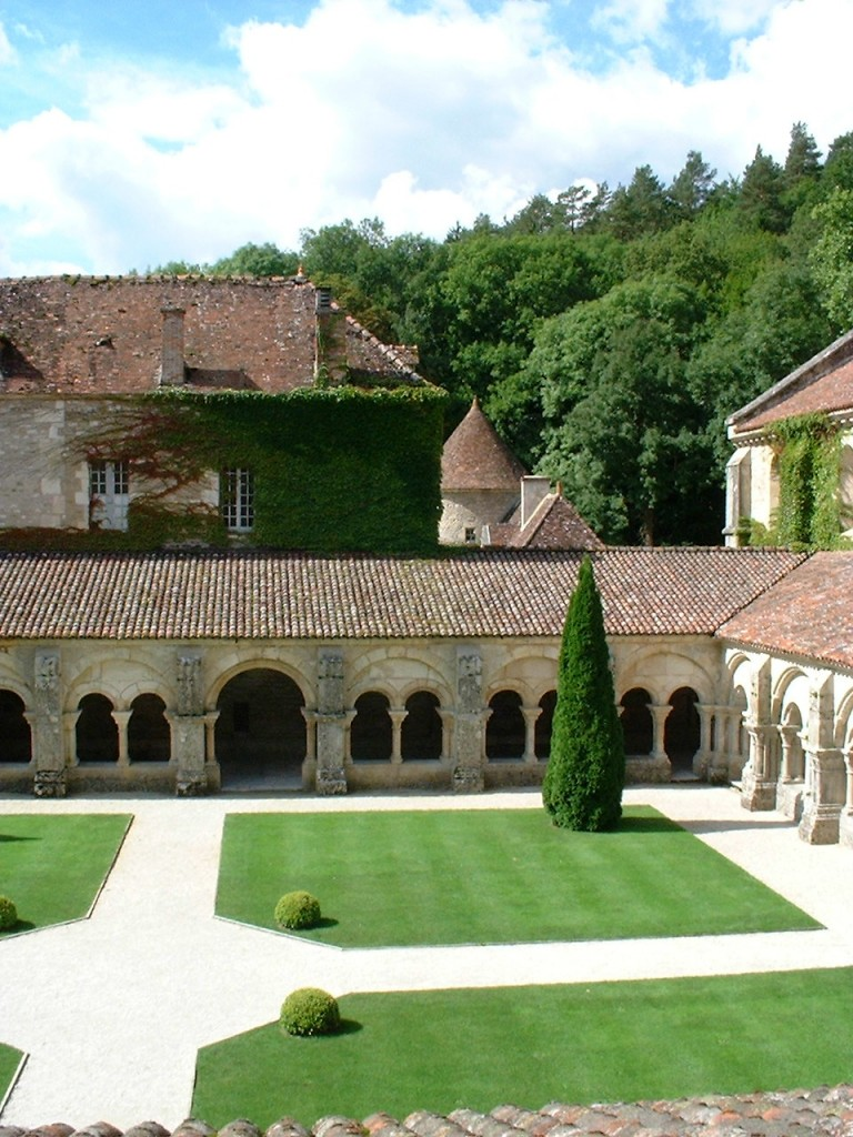 Abbye-de-Fontenay