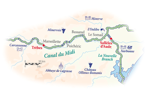 Enchante Itinerary
