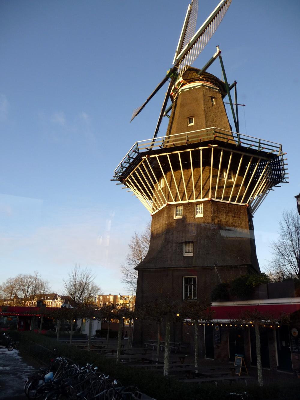 Windmill in the Netherlands.JPG