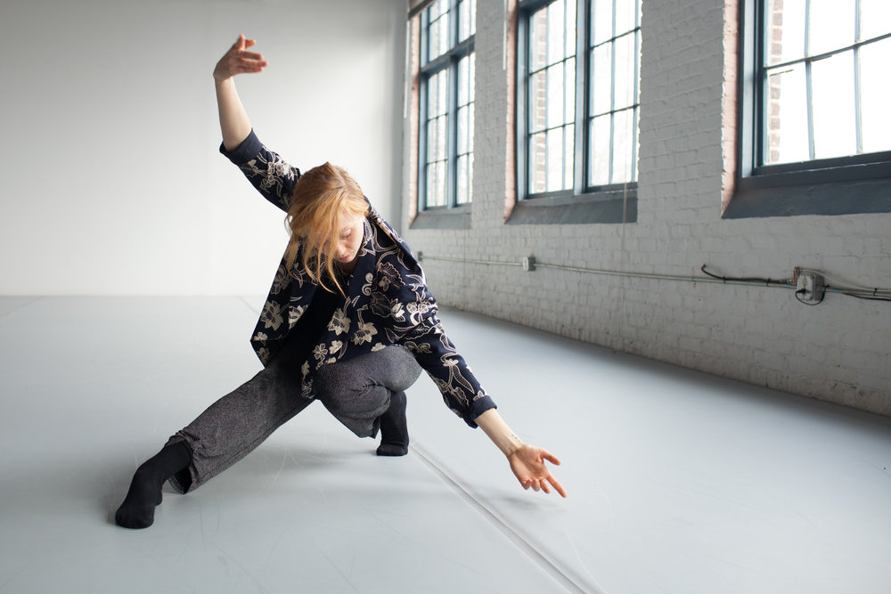Melissa Word, Choreographer