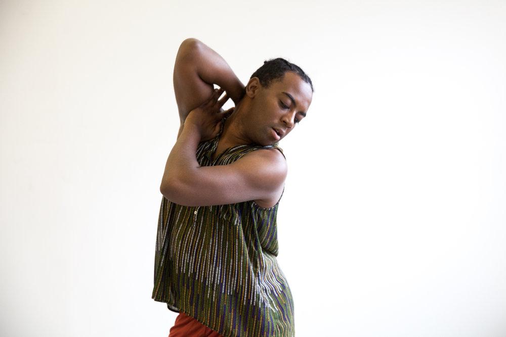 Corian Ellisor, Choreographer
