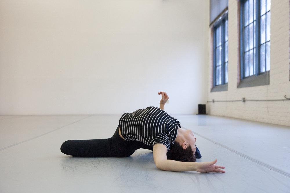 Bella Dorado, Choreographer