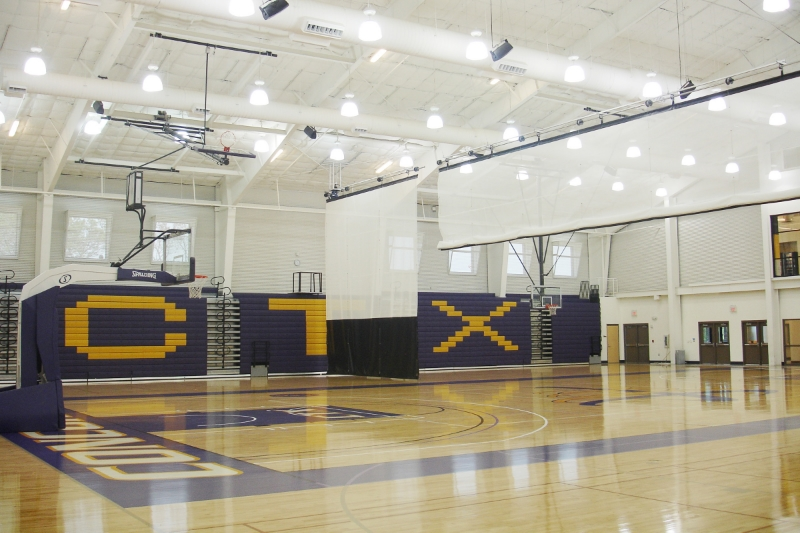 Concordia Athletics Complex