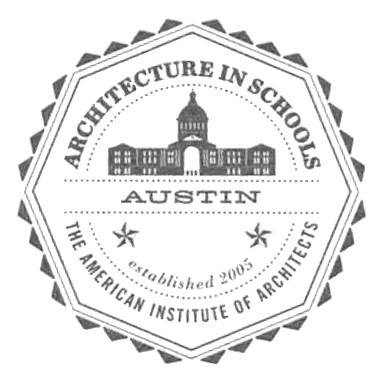 Architecture in Schools sponsored by AIA Austin