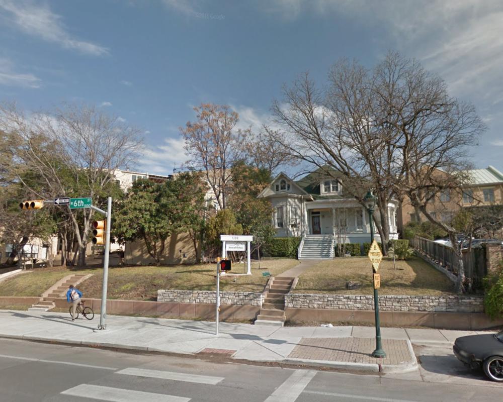 1102 W. 6th Street