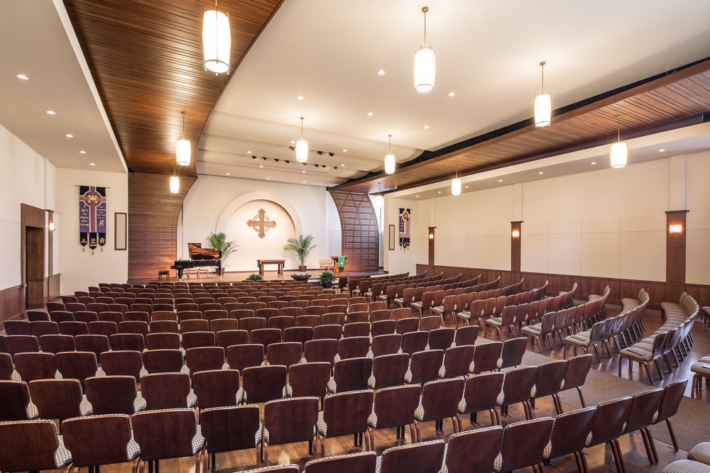 Redeemer Presbyterian