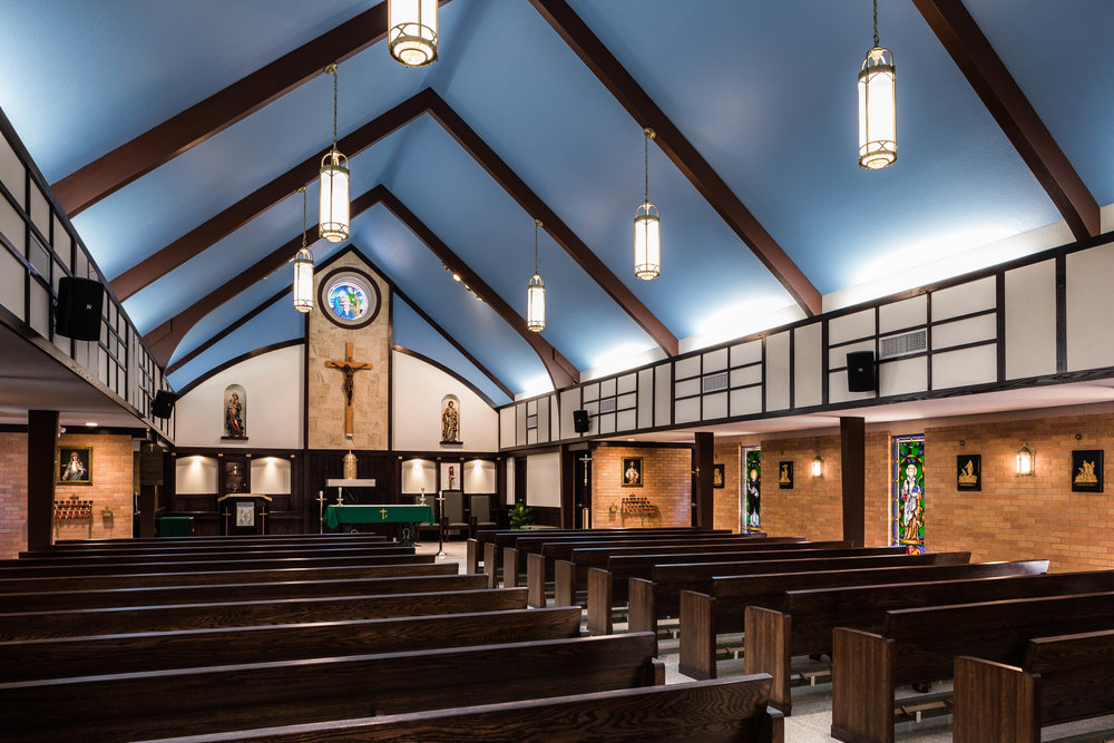St. Joseph Renovation