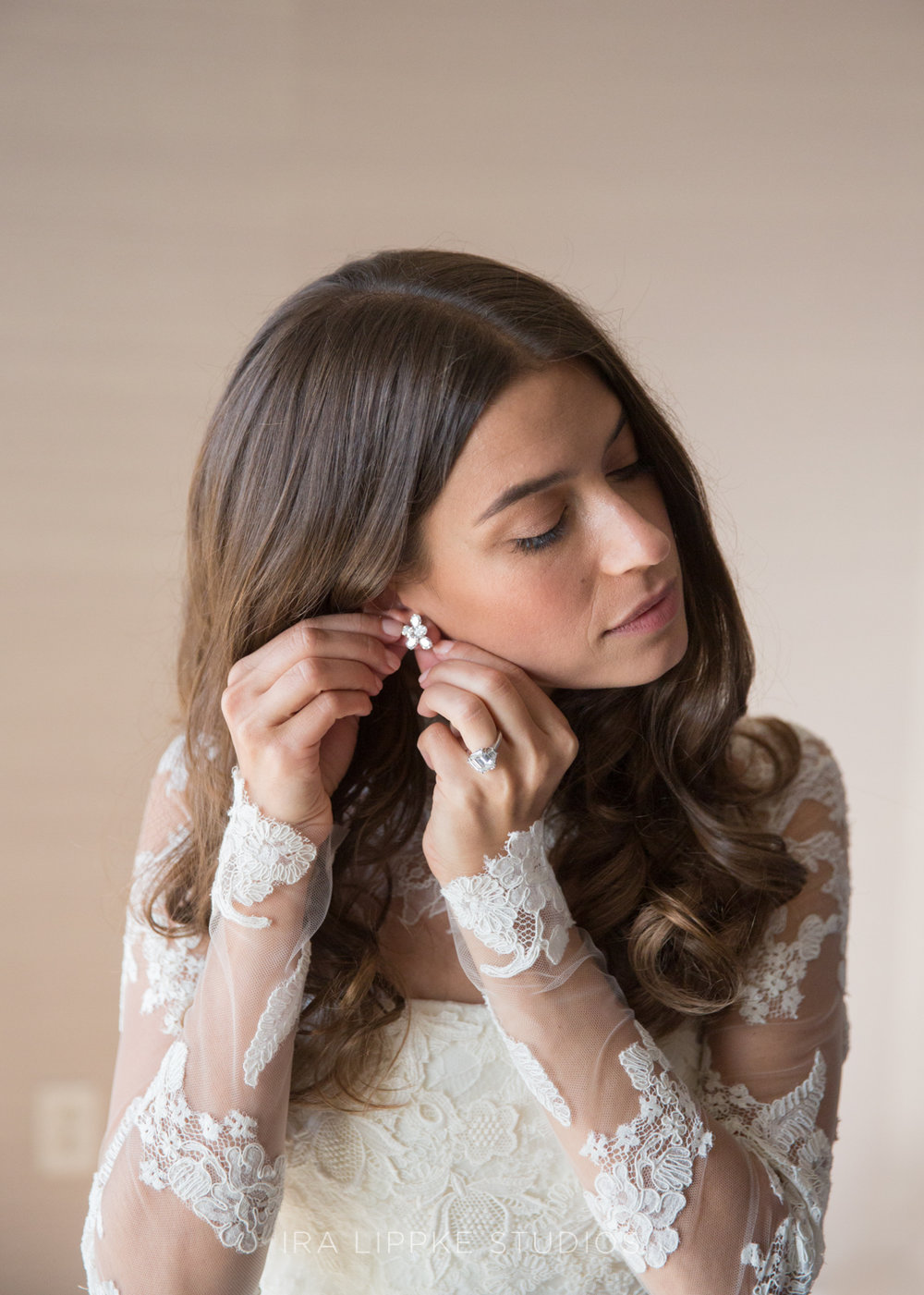 Liza Zaretsky - makeup artist