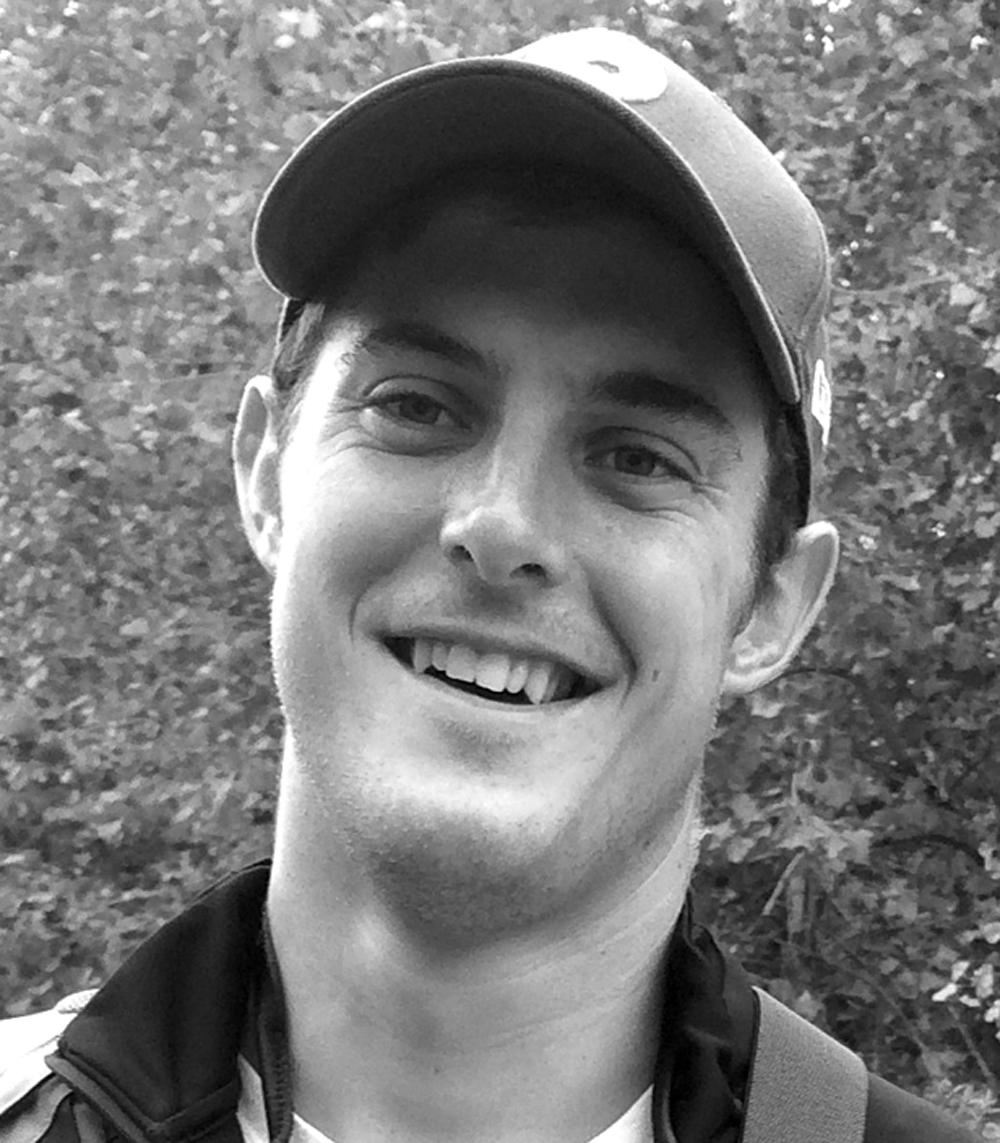 Josh Burnside, Aquatic Specialist