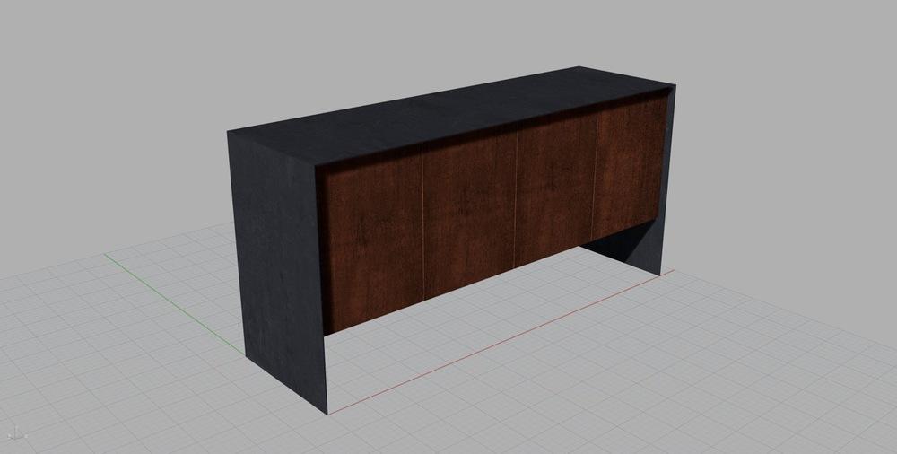 CAD Sketch