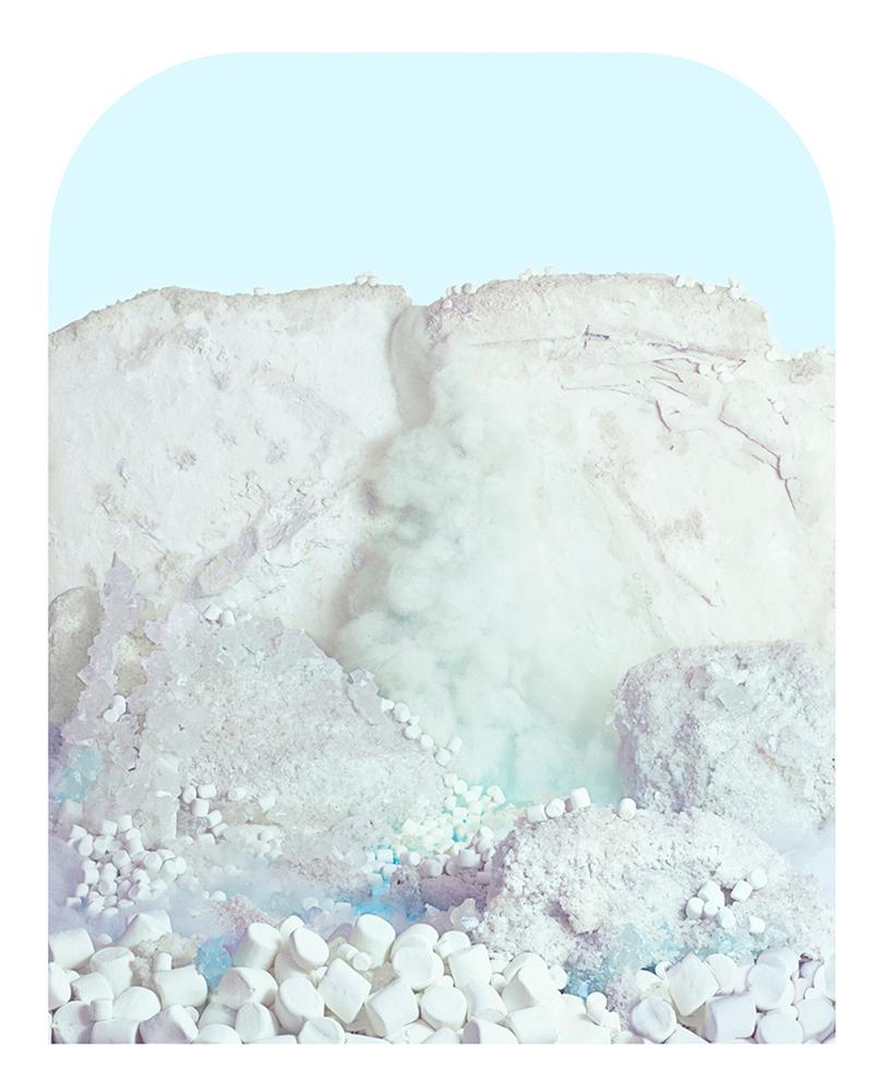 Marshmallow Chasm