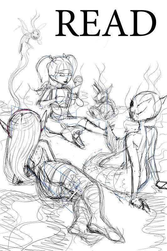 Monster Artist Pinup Read spoof thumbnail.jpg